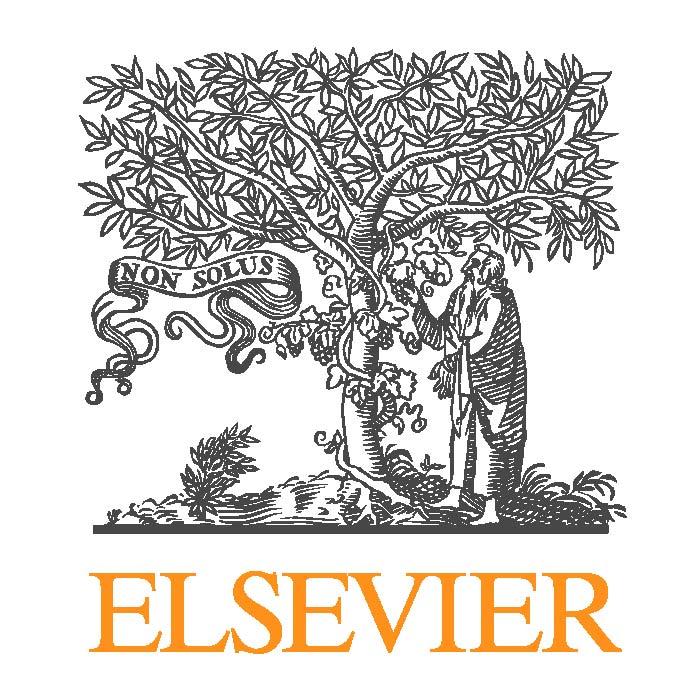 Elsevier | Nikki VanRy Clients
