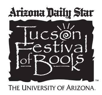 Tucson Festival of Books | Nikki VanRy Clients